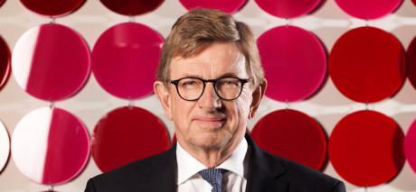 Juden Bengt Braun, Andre vice styrelseordförande.