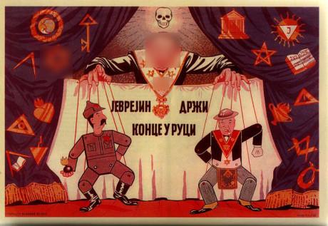 Rysk propaganda.