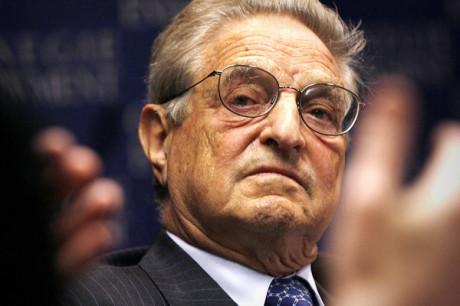 George-Soros