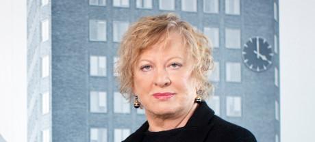 Juden Jeanette Bonnier, Styrelseledamot.