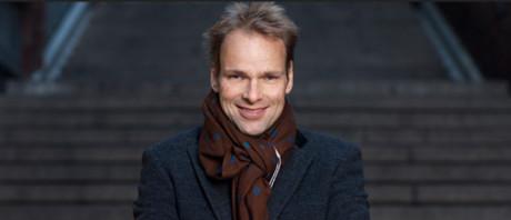 Juden Jonas Bonnier, före detta VD för Bonniers.