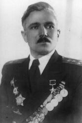 Den judiske ubåtskaptenen Vladimir Konowalow beordrade massakern.