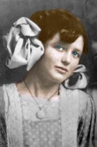 Mary Ann Phagan