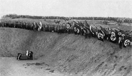 Schlageter hedras 1930.