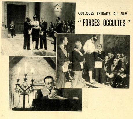 Filmen inkluderar bland annat en noggrann skildring av rekryters initieringsritual.