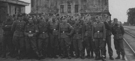 Estniska legionärer