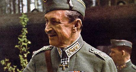 Mannerheim-löp