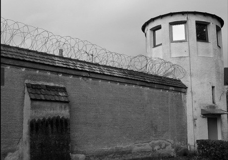 Landsbergfängelset.