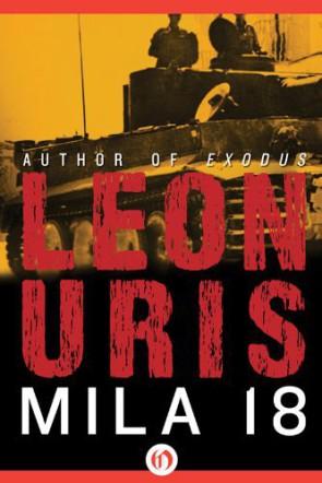 Mietek Grochers självbiografi <em>Jag överlevde</em> byggde bland annat på plagiat från romanen <em>Mila 18</em>.