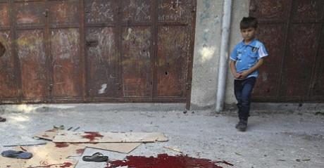 Elva doda i israelisk missilattack 2