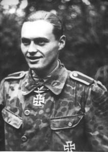 Franz Staudegger.