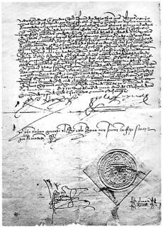 Alhambraförordningen.