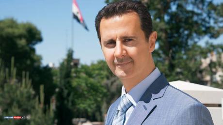 Rapport om massavrattningar i syrien