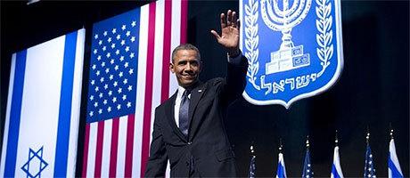 Rasrelationerna i USA har försämrats under den svarta Israel-vännen Obamas tid som president.