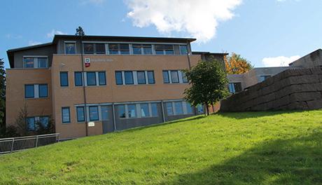 Hagaløkka skole.
