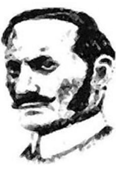 Jack the Ripper tros ha varit denne man, juden Aaaron Kosminski.