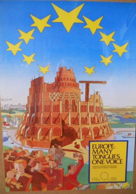 EU-poster.