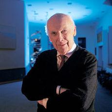 DNA-pionjären James Watson stöttes ut ur forskarvärlden efter kontroversiella uttalanden 2007.