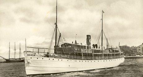 SS-Hansa