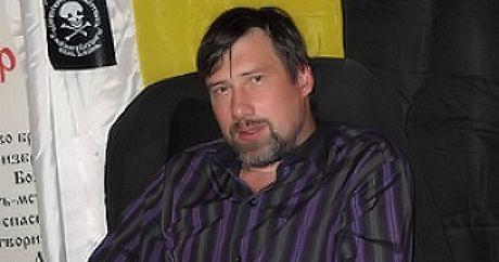Stanislav Vorobjev1