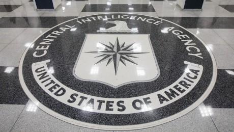 Central Intelligence Agency (CIA), som ungefär betyder 'centrala underrättelsemyndigheten', är den amerikanska hemliga underrättelsetjänsten.