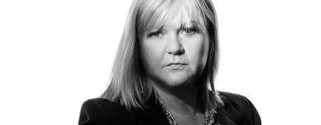 Ingrid Carlqvist.