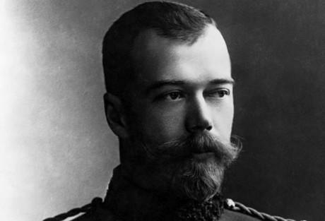 Nikolaj II blev den siste verksamma tsaren.