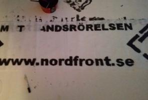 Propagandatillverkning i Göteborg