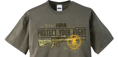 NRA-rights