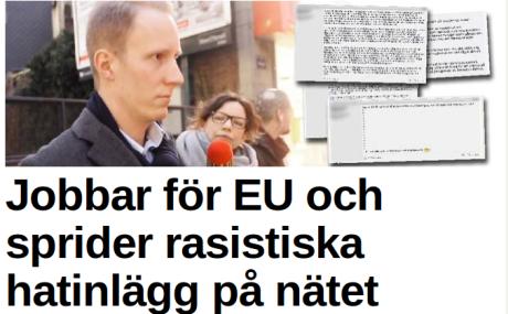 Skärmdump från Aftonbladet.se.