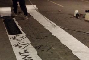 Banderolltillverkning i Stockholm