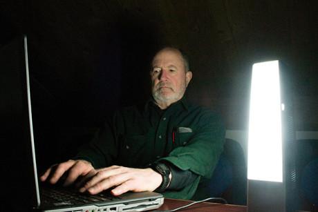 Richard Stevens. Foto: Chris DeFrancesco/UConn Health .