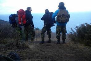 Näste 7 besöker ekoparken Omberg