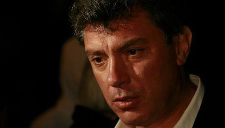 Georgisk oppositionsledare dod
