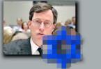 Philip Zelikow -- 9/11-komissionens verkställande direktör.