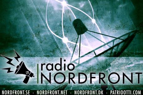 Ukens propagandabilde - radio nordfront