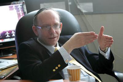 Moshe Szyf.