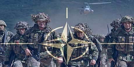 Nato, har många civila offer på sitt samvete.
