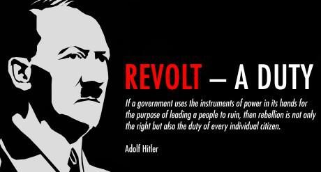 revolt ah