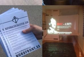 Propagandadag i Stockholm