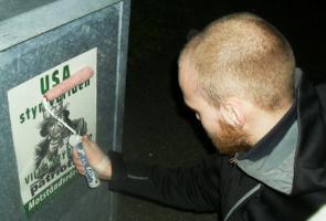 Aktivism i norra Stockholm