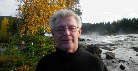 Bo Nilsson förklarar att du inte ska be om ursäkt för dina politiska ställningstaganden som nationellt medveten.
