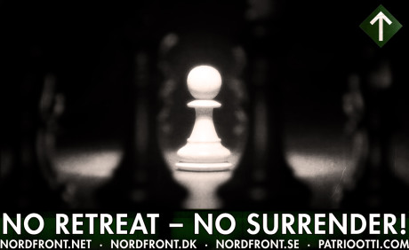 No-retreat-no-surrender