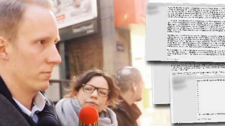Även Aftonbladet förföljer svenskar, efter det att tidningen fått tillgång till hackade användaruppgifter från forumet Flashback. Aftonbladet ägs av Schibsted vars största ägare är banker från USA.