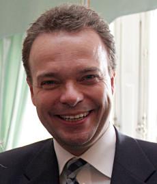 Sven Otto Littorin.