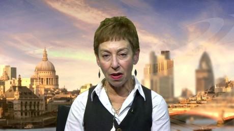 Sue Berelowitz tystade ner mångkulturella övergrepp på vita flickor.