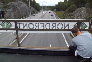 Fortsatt kamparbete i Södertälje