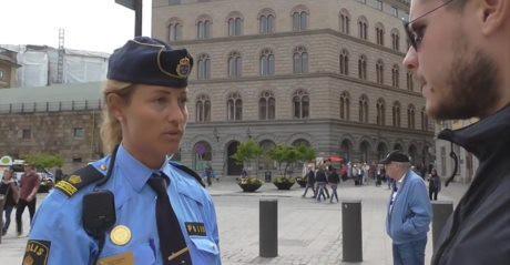 polis dialog