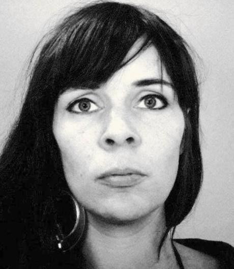 Annika Lundmark passfoto