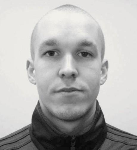 Leo Liebe passfoto